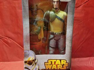 Hasbro Star Wars Rebels Figurine 30cm Darth Maul New boxed