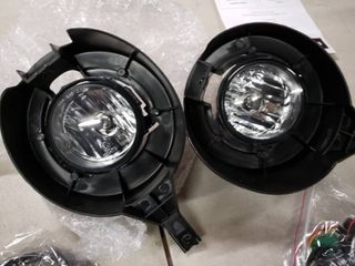 Winjet Vehicle Headlights