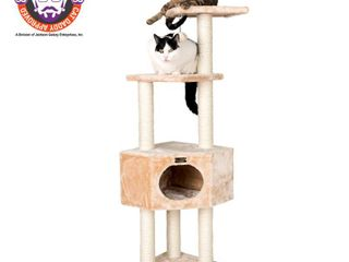 Armarkat Cat Tree Model A5201  Beige