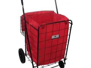 Shopping Cart black