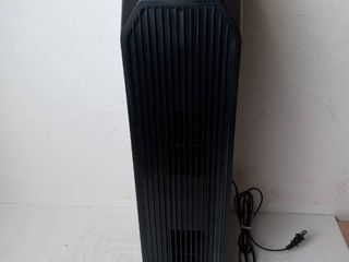 Toshiba Smart Wifi Air Purifier  3 in 1 True Hepa Air Cleaner  Designed