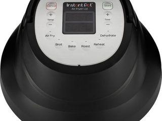 Instant Pot Air Fryer lid 6qt