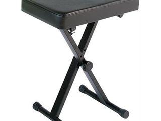 Electric Keyboard Yamaha  Black
