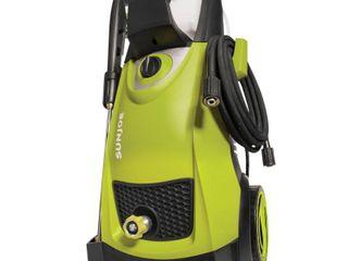 Sun Joe SPX3000 RM Electric Pressure Washer 2030 PSI A 1 76 GPM A 14 5 Amp  Refurbished A