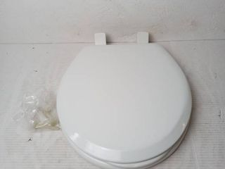 Mayfair 888slow 000 Next step 2 Toilet Seat With Built in Potty Training Seat S