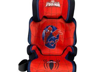 Kids Embrace Marvel Ultimate Spider Man High Back Booster Car Seat