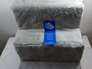 Cozy Pet 3 Step Deluxe Pet Stairs