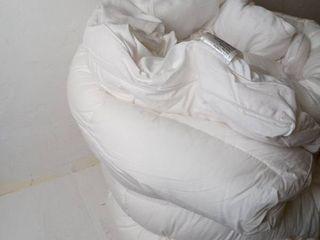 king mattress pad