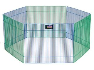 Midwest Small Animal Pet Playpen Exercise Pen  20 in