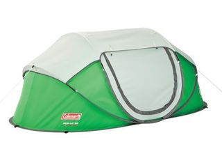 Coleman 2 Person Pop Up Tent