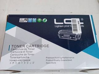 lCl CE262A Yellow replacement laser printer toner cartridge