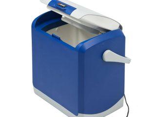 Wagan 24 liter Personal Cooler Warmer  Blue