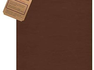 leather Repair Patchi1 4Self Adhesive Couch Patchi1 4Multicolor Available Anti Scratch leather 8 X11 Inch Peel and Stick for Sofas  car Seats Hand Bags Jackets Brown 4 0