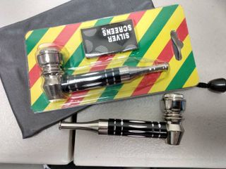 SMAll PIPE  2PACK