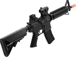 Colt M4A1 CQBR Airsoft Gun