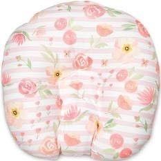 Boppy Original Newborn lounger  Big Blooms