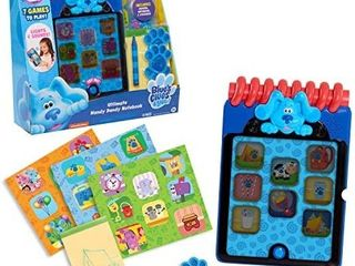 Blue s Clues   You  Ultimate Handy Dandy Notebook
