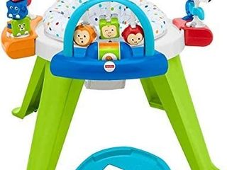 Fisher price 3 in 1 Spin And Sort Activity Center   Happy Dots