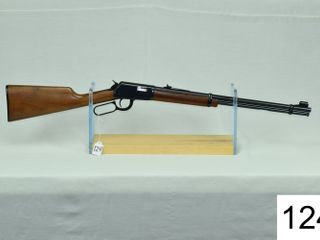 Hochstetler Private Gun Collection