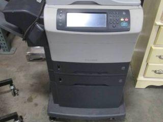 HP LaserJet M4345 MFP Office Printe...