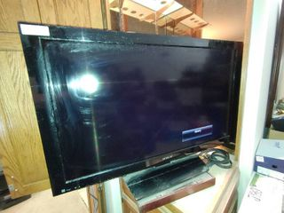 Hitachi TV   Works    40  Screen
