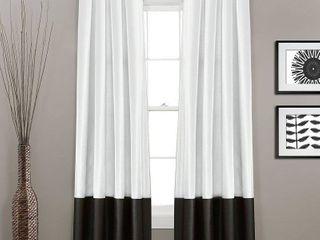 Porch  amp  Den lapeyrous Curtain Panels   Set of 2