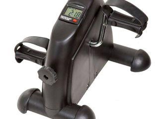 Wakeman Fitness Mini Pedal Exerciser