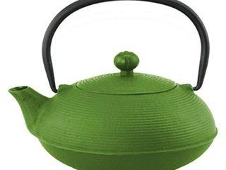 Creative Home Kyusu Small Cast Iron Tea Pot