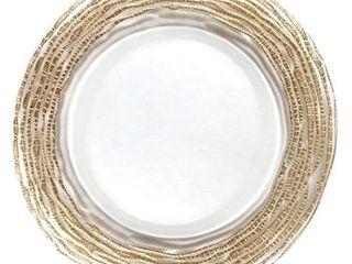 Magara Charger Plate