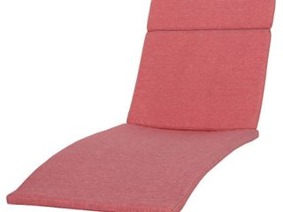 Salem Outdoor Chaise lounge Cushions by CKH   Set of 2