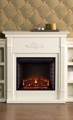 SEI Tennyson Gel Fuel Fireplace