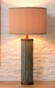 Design Craft Bartoe 3 Way Table lamp