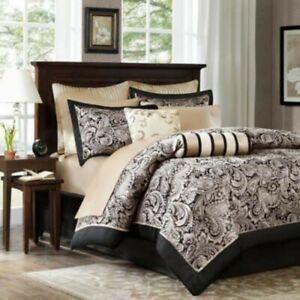 Madison Park Wellington Comforter Set