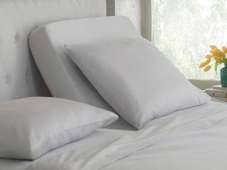 Porch  amp  Den Metz Split Bed Sheet Set   King