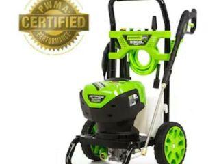 Greenworks Pro 2300PSI Electric Pressure Washer