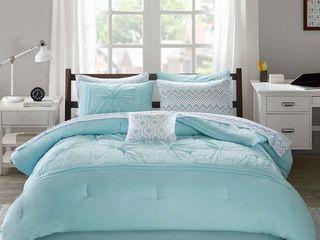 Intelligent Design Complete Bed Set   Full