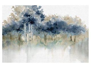Masterpiece Art Gallery Water s Edge I by Carol Robinson Canvas Art Print