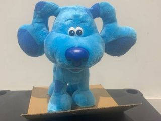 Nickelodeon dance a long blue blues clues and you toy Retail   44