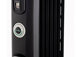 Delonghi Radiant heater with comfort temp Retail   100