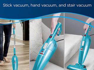 Bissell Feather Weight lightweight Stick Vacuum