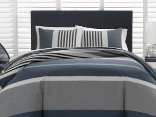 Nautica Rendon Full Queen Comforter Set Bedding Retail   99