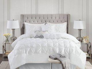 Home Essence Piedmont Tufted Comforter Set Retail   65
