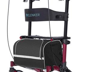 Elenker Upright walker HFK 9223 2 Retail   250