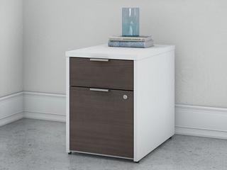 Bush business furniture Jamestown two drawer file cabinet Retail   245
