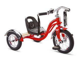 Schwinn Roadster 12  Trike   Red Retail   99