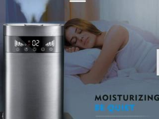 TTlife Ultrasonic humidifier Retail   45