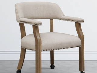 Morrison Caster Game Chair by Greyson living Retail   221