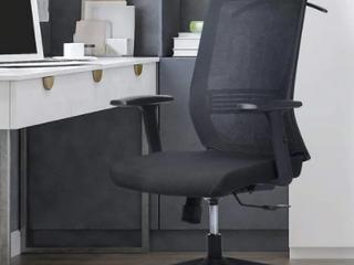 link life Hamilton technical mesh task Chair Black Retail   109