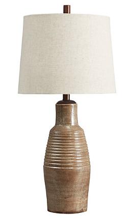 Signature design Ashley lamp Retail   80