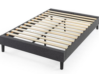 Curtis essential upholstery platform bed full Retail   105